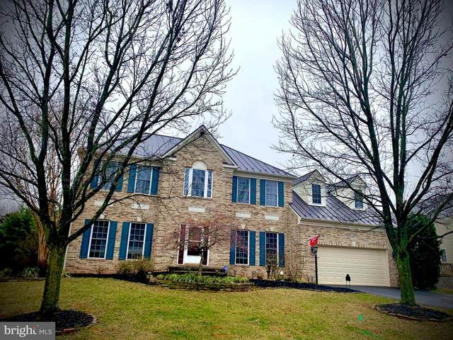 403 Lacey Court SW, LEESBURG, VA 20175 (#VALO404106) :: The Miller Team