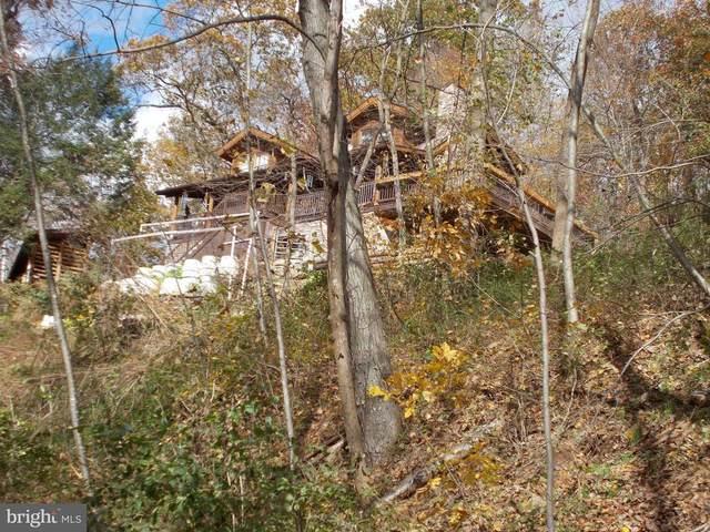153 Castle Fin Road, DELTA, PA 17314 (#PAYK133736) :: Scott Kompa Group