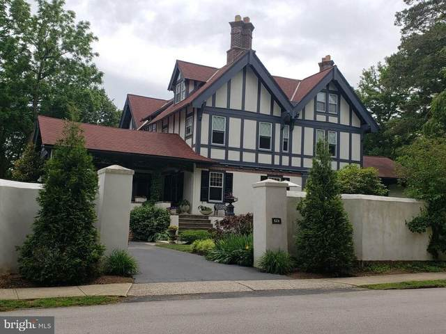 624 Hazelhurst Avenue, MERION STATION, PA 19066 (#PAMC639762) :: ExecuHome Realty