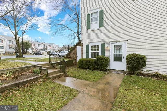 4165 Dawn Valley Court 78C, CHANTILLY, VA 20151 (#VAFX1112654) :: Viva the Life Properties