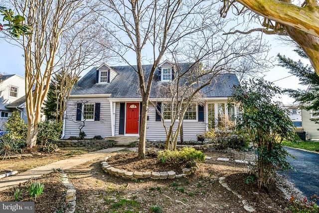 6723 Williams Drive, ALEXANDRIA, VA 22307 (#VAFX1112706) :: Eng Garcia Properties, LLC