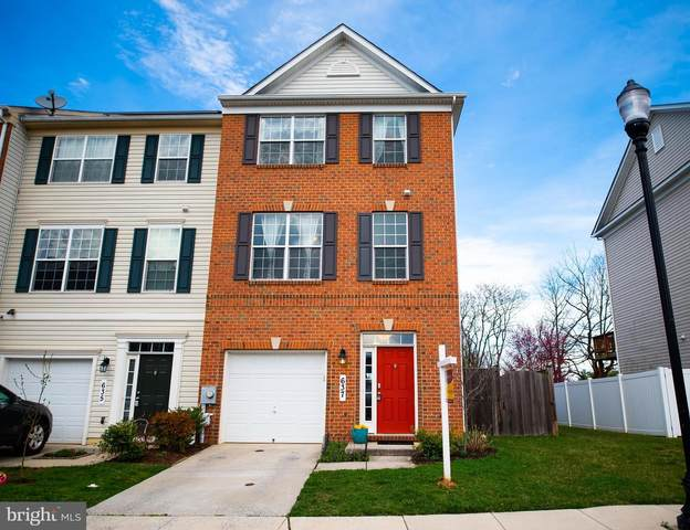 637 Cawley Drive, FREDERICK, MD 21703 (#MDFR260280) :: The Licata Group/Keller Williams Realty