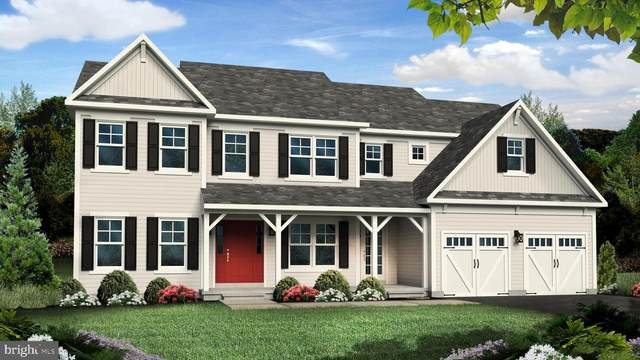 Oxford Model Bayberry Avenue, PENNSBURG, PA 18073 (#PAMC639838) :: LoCoMusings