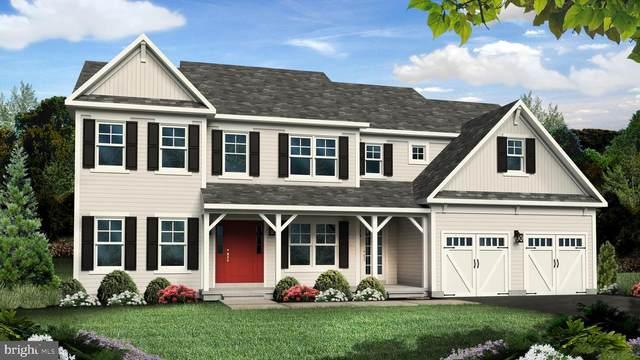 Oxford Model Bayberry Avenue, PENNSBURG, PA 18073 (#PAMC639838) :: Erik Hoferer & Associates