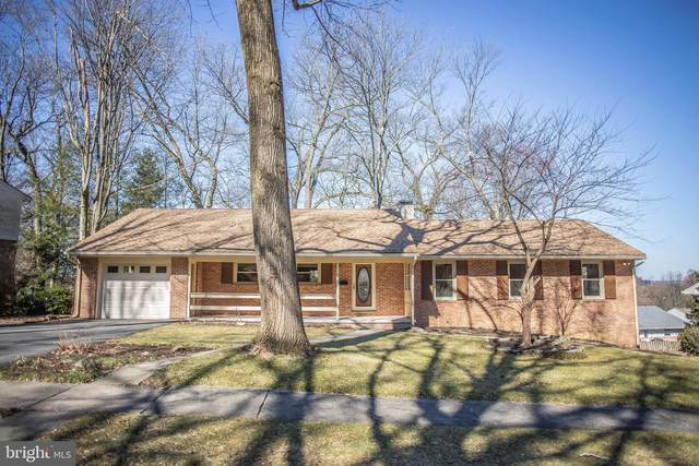 31 Larchwood Road, READING, PA 19610 (#PABK354690) :: Iron Valley Real Estate