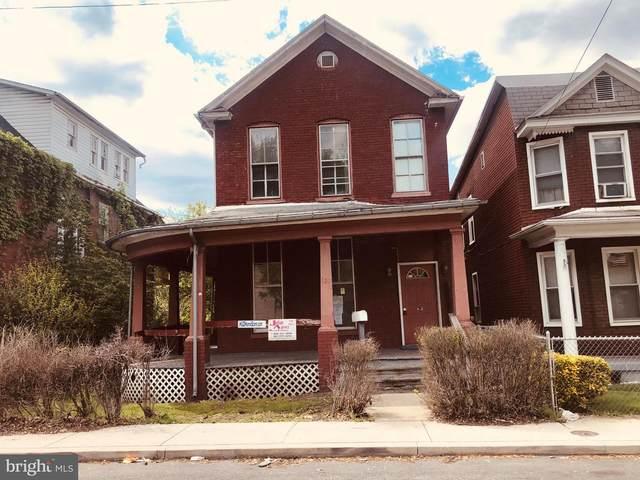 757 Maryland Avenue, CUMBERLAND, MD 21502 (#MDAL133738) :: Gail Nyman Group