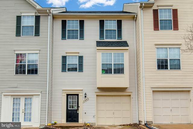 7992 Flager Circle, MANASSAS, VA 20109 (#VAPW488270) :: Arlington Realty, Inc.