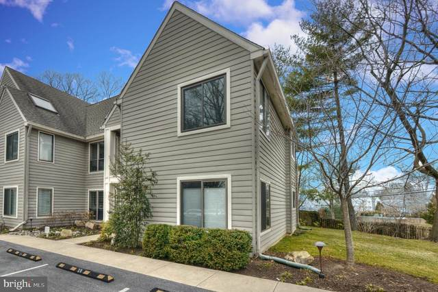 232 Church Road 3D, ARDMORE, PA 19003 (#PAMC639928) :: RE/MAX Main Line