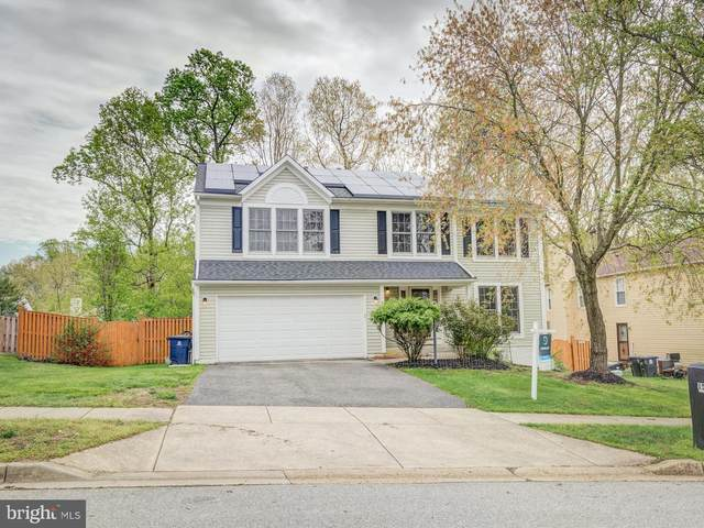 1511 Kingsgate Street, BOWIE, MD 20721 (#MDPG560216) :: Tom & Cindy and Associates