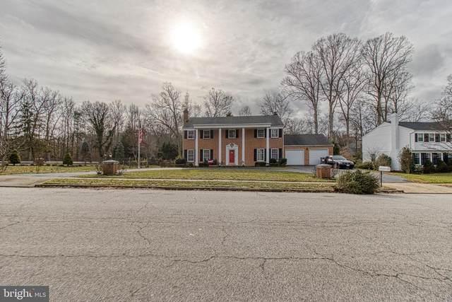 4301 Southwood Drive, ALEXANDRIA, VA 22309 (#VAFX1112930) :: Bic DeCaro & Associates