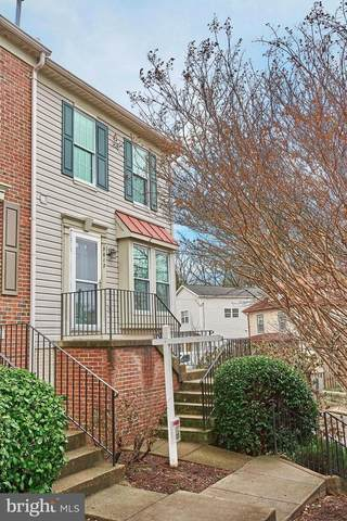 3017 22ND Street S, ARLINGTON, VA 22204 (#VAAR159528) :: Arlington Realty, Inc.