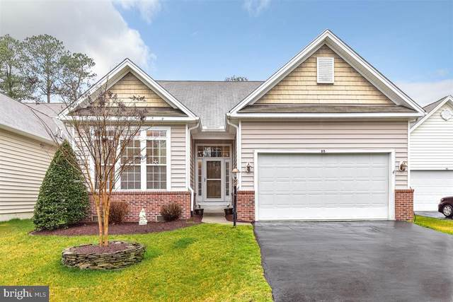 88 Chatham Court, OCEAN PINES, MD 21811 (#MDWO112332) :: Compass Resort Real Estate