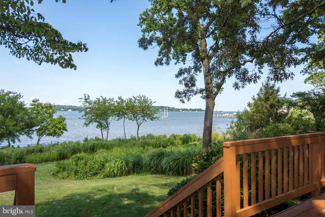 1004 Lake Claire Drive, ANNAPOLIS, MD 21409 (#MDAA426350) :: Keller Williams Flagship of Maryland