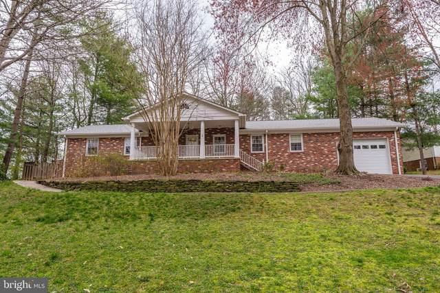 13481 Carapace Court, MANASSAS, VA 20112 (#VAPW488330) :: A Magnolia Home Team