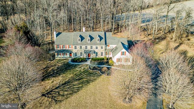 918 Copes Lane, WEST CHESTER, PA 19380 (#PACT499428) :: Mortensen Team