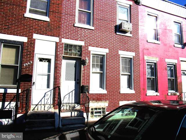 3541 N Water Street, PHILADELPHIA, PA 19134 (#PAPH874522) :: Linda Dale Real Estate Experts