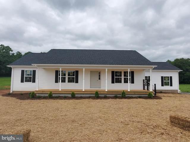 Ira Hoffman Road NW, CULPEPER, VA 22701 (#VACU140752) :: Debbie Dogrul Associates - Long and Foster Real Estate