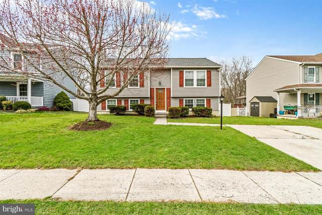 4231 Grey's Run Circle, BELCAMP, MD 21017 (#MDHR243824) :: Talbot Greenya Group