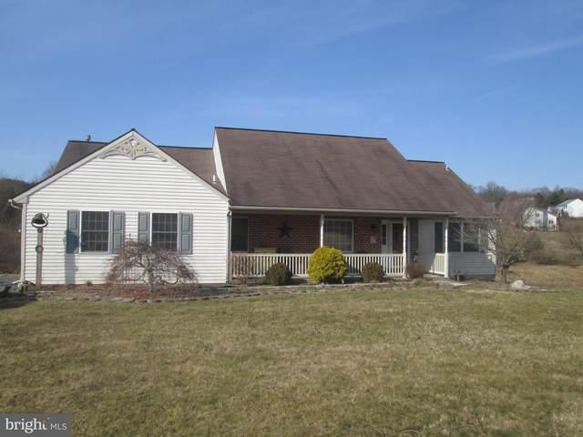 1666 Wyomissing Road, MOHNTON, PA 19540 (#PABK354770) :: Iron Valley Real Estate