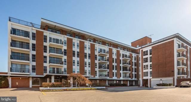 6606 Park Heights Avenue #311, BALTIMORE, MD 21215 (#MDBA501588) :: The Licata Group/Keller Williams Realty