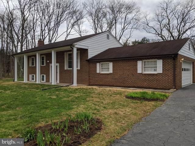 18713 Hillside Terrace, DERWOOD, MD 20855 (#MDMC697186) :: LoCoMusings