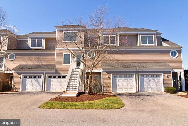 38341 Ocean Vista Drive #1149, SELBYVILLE, DE 19975 (#DESU156802) :: Linda Dale Real Estate Experts