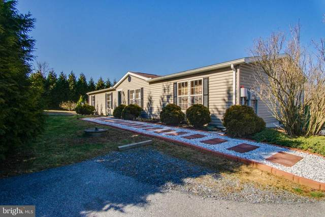 5929 Hager Road, GREENCASTLE, PA 17225 (#PAFL171482) :: The Putnam Group