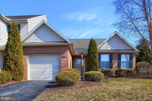 60 Lee Ann Court, ENOLA, PA 17025 (#PACB121766) :: TeamPete Realty Services, Inc