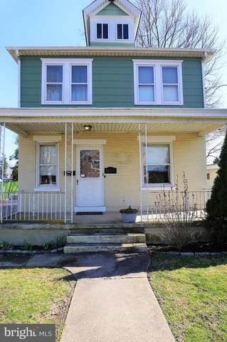 1469 Hamilton Avenue, HAMILTON, NJ 08629 (#NJME292344) :: LoCoMusings