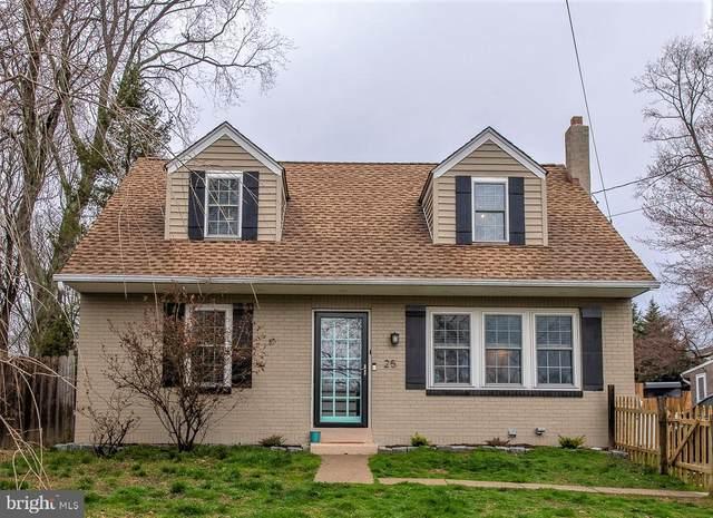 25 W Ridge Road, MEDIA, PA 19063 (#PADE509896) :: The Matt Lenza Real Estate Team