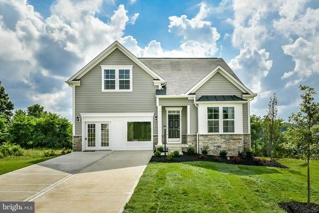 TBD Lawrence Road Birch Plan, GERRARDSTOWN, WV 25420 (#WVBE175220) :: Advon Group