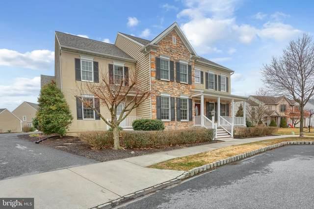 1304 Kelley Drive, LANCASTER, PA 17601 (#PALA159362) :: The Joy Daniels Real Estate Group