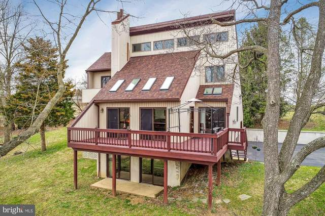 22 Amber Drive, DELTA, PA 17314 (#PAYK134028) :: TeamPete Realty Services, Inc