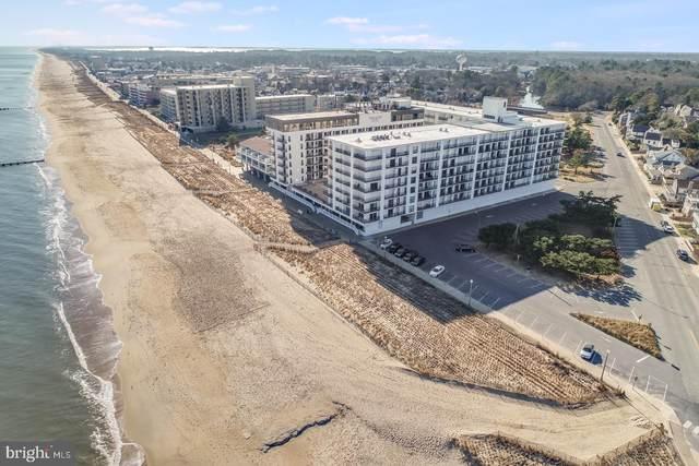 527 N Boardwalk #705, REHOBOTH BEACH, DE 19971 (#DESU156866) :: Atlantic Shores Sotheby's International Realty