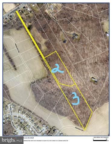 1897, 1893 Churchville Road, BEL AIR, MD 21015 (#MDHR243892) :: AJ Team Realty
