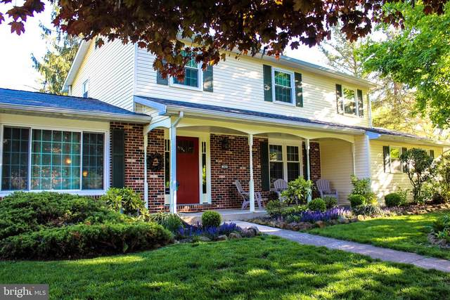 340 Garland Drive, CARLISLE, PA 17013 (#PACB121792) :: The Joy Daniels Real Estate Group