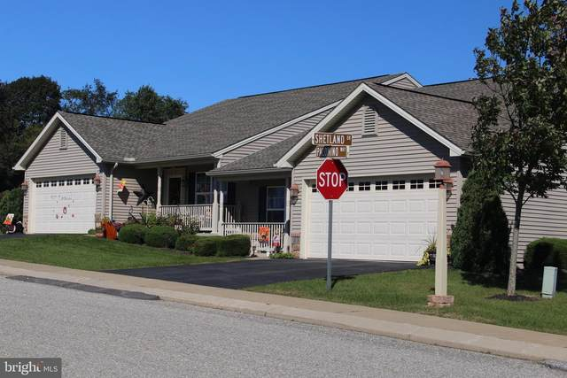 213 Palomino Way, RED LION, PA 17356 (#PAYK134080) :: The Joy Daniels Real Estate Group