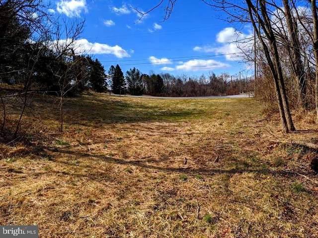 Lots 11 & 12 Walnut Avenue, HARRISBURG, PA 17112 (#PADA119592) :: Iron Valley Real Estate