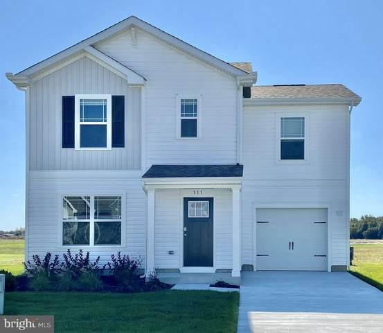 311 Planters Drive, SEAFORD, DE 19973 (#DESU156938) :: Certificate Homes