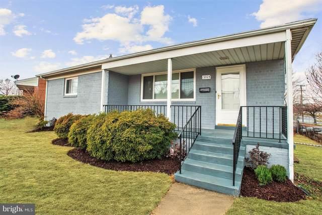 3706 Riviera Street, TEMPLE HILLS, MD 20748 (#MDPG560606) :: Arlington Realty, Inc.