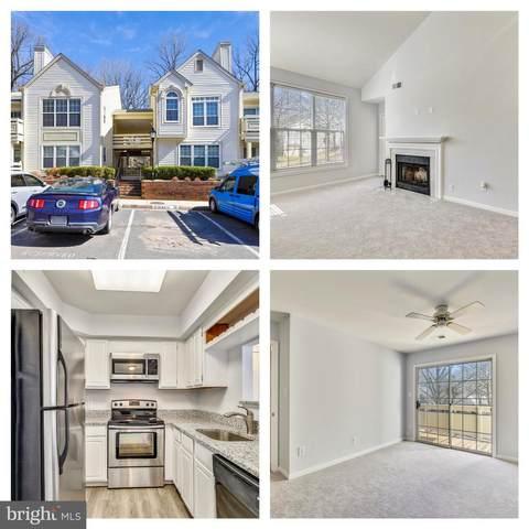 "2229 Lovedale Lane 305B ""I"", RESTON, VA 20191 (#VAFX1113660) :: Colgan Real Estate"