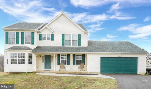 16 Heather Drive, EARLEVILLE, MD 21919 (#MDCC168228) :: Pearson Smith Realty