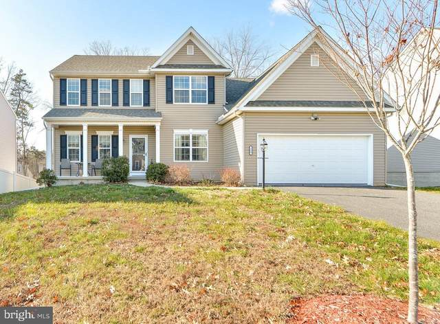 159 Cool Springs Road, NORTH EAST, MD 21901 (#MDCC168230) :: Pearson Smith Realty