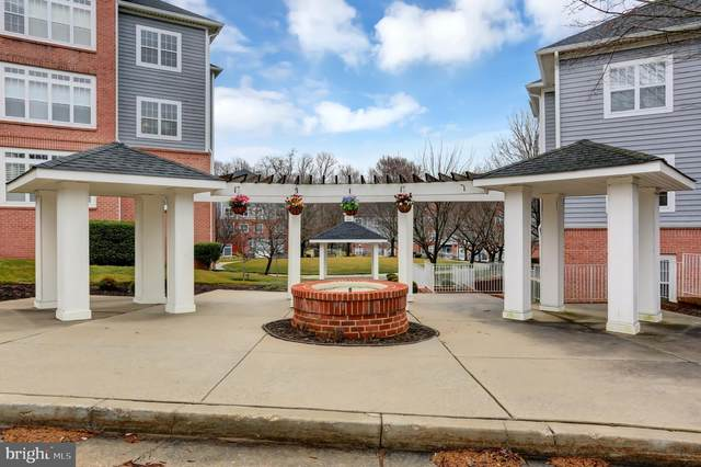9215 Groffs Mill Drive, OWINGS MILLS, MD 21117 (#MDBC486710) :: Network Realty Group
