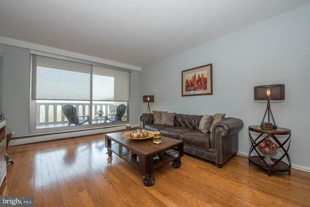 191 Presidential Boulevard R601, BALA CYNWYD, PA 19004 (MLS #PAMC640458) :: Kiliszek Real Estate Experts