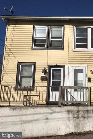 110 Franklin Street, COATESVILLE, PA 19320 (#PACT499846) :: The Dailey Group