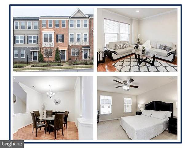 44039 Eastgate View Drive, CHANTILLY, VA 20152 (#VALO404564) :: LoCoMusings