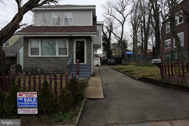 601 W Cheltenham Avenue, ELKINS PARK, PA 19027 (#PAMC640538) :: Keller Williams Realty - Matt Fetick Team