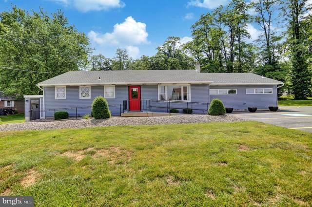 1052 Park Road, BLANDON, PA 19510 (#PABK354936) :: The Matt Lenza Real Estate Team