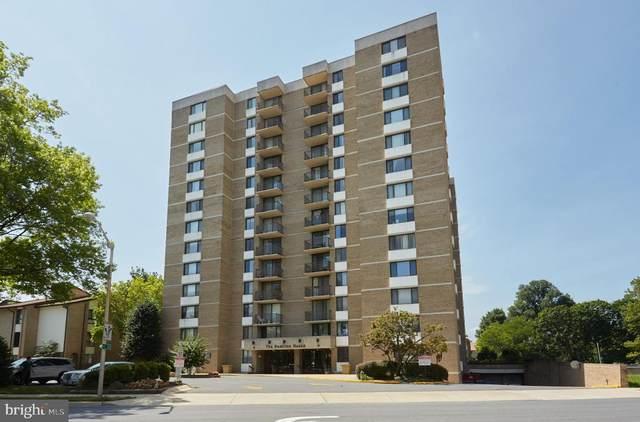 4 Monroe Street #302, ROCKVILLE, MD 20850 (#MDMC697626) :: Jennifer Mack Properties